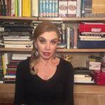 Ballando 2020, Milly Carlucci: 'Un altro positivo oltre a Samuel Peron' e non è Rosalinda Celentano