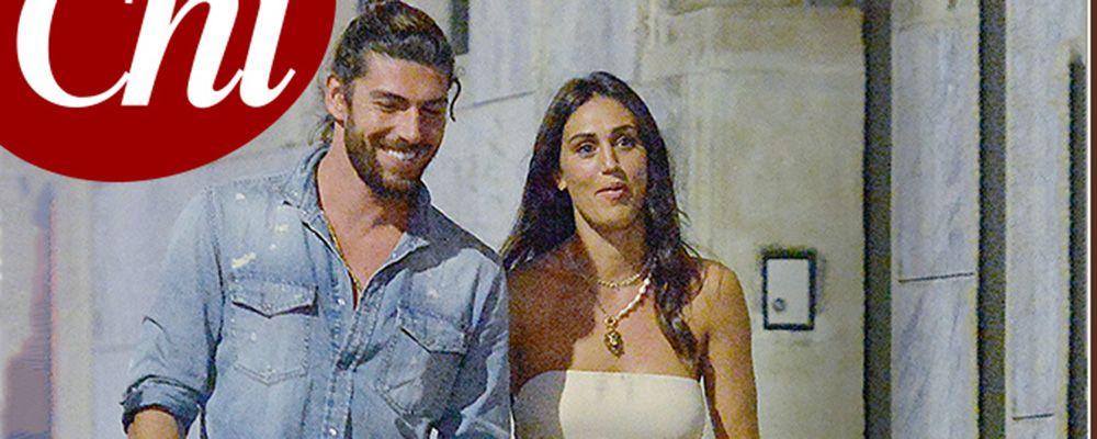 Ignazio Moser e Cecilia Rodriguez, a cena insieme per chiarire