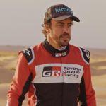 Fernando, nella vita di Alonso