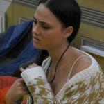 Grande Fratello Vip, Adua Del Vesco: 'Me ne voglio andare'