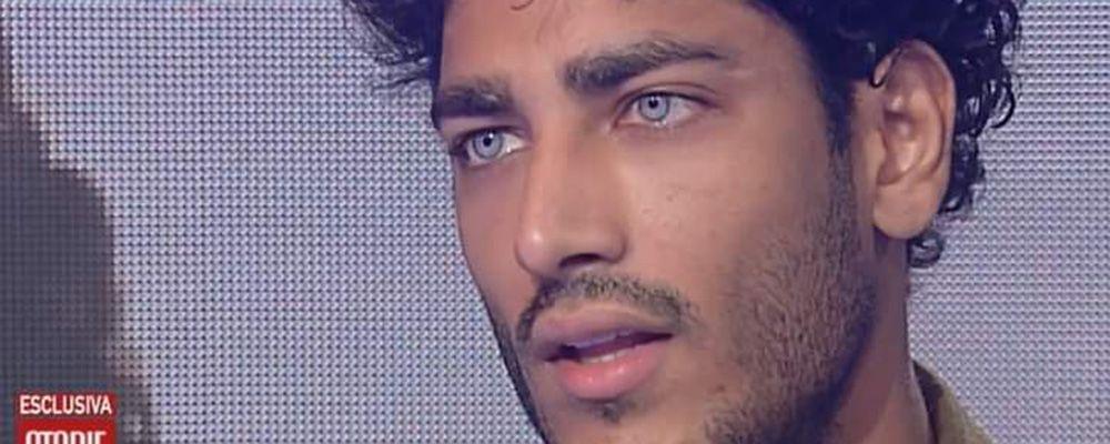 """Storie Italiane, il dramma dell'anoressia di Akash Kumar: """"Ho perso 20 chili"""""""