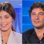 Alessandra Mastronardi: 'Lino Guanciale? È più bello da quando si è sposato'