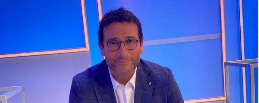 Ogni mattina, Alessio Viola assente: 'Ha avuto un incidente'