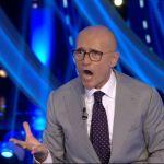 Grande Fratello Vip, Alfonso Signorini furioso con Francesca Pepe: 'Sei una gran maleducata'