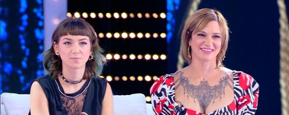 Live, Asia Argento in tv con la figlia Anna Lou Castoldi: 'È una madre pazzesca'