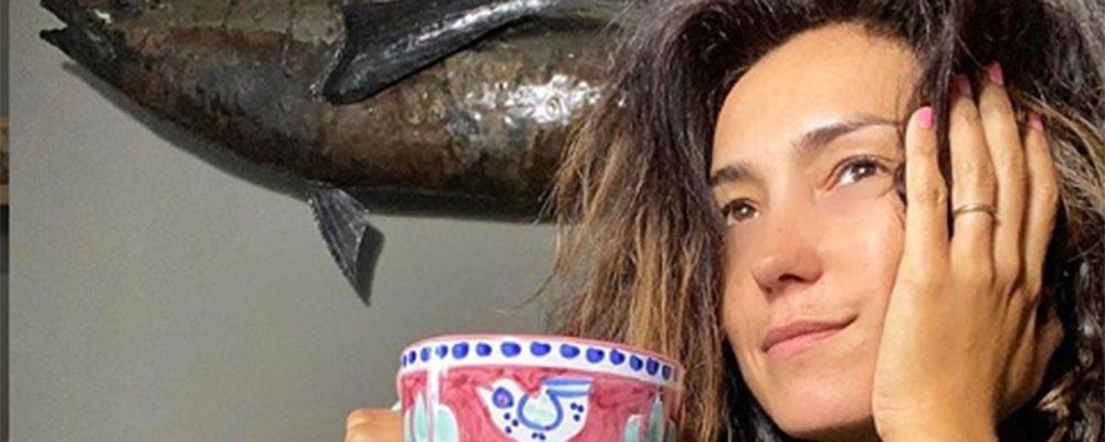 """Caterina Balivo: """"La Rai mi voleva, ma ho scelto la famiglia"""""""