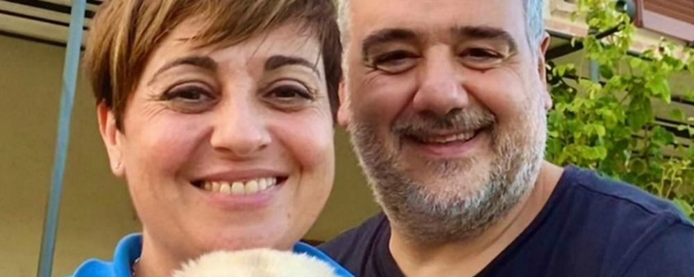 Benedetta Rossi, dopo la morte di Nuvola arriva Cloud: 'Benvenuto a casa'