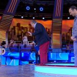 Imprevisto a Caduta libera, Gerry Scotti: 'Allarme regia'
