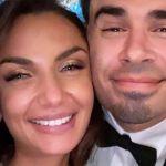Elettra Lamborghini, le immagini del matrimonio in una serie sulla sua vita