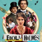 Enola Holmes, il film con Millie Bobby Brown è disponibile in streaming
