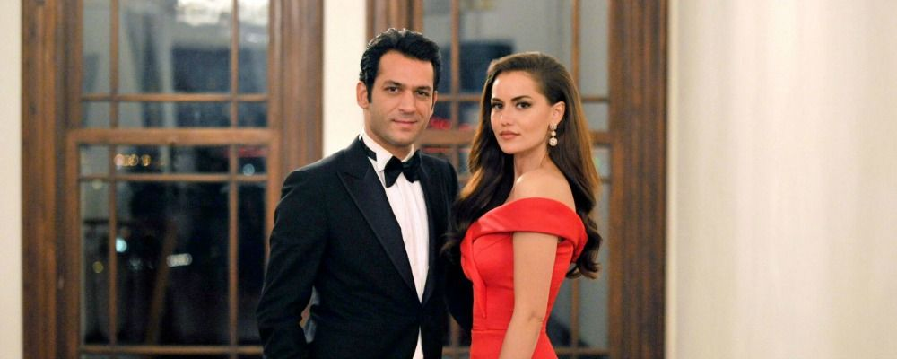 Eternal Love, trailer trama e cast del film turco in tv