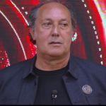 Grande Fratello Vip quinta puntata: eliminato Fulvio Abbate, chi sono i nominati