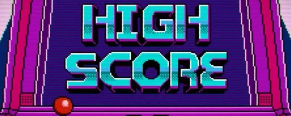 High score, siamo tutti George Costanza