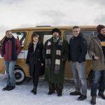 Hotel Gagarin: trailer, trama e cast del film con Luca Argentero