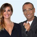 Seat Music Awards 2020, scaletta e cantanti della seconda puntata con Carlo Conti e Vanessa Incontrada