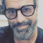 Marco Baldini papà a 61 anni: 'Il regalo più bello'