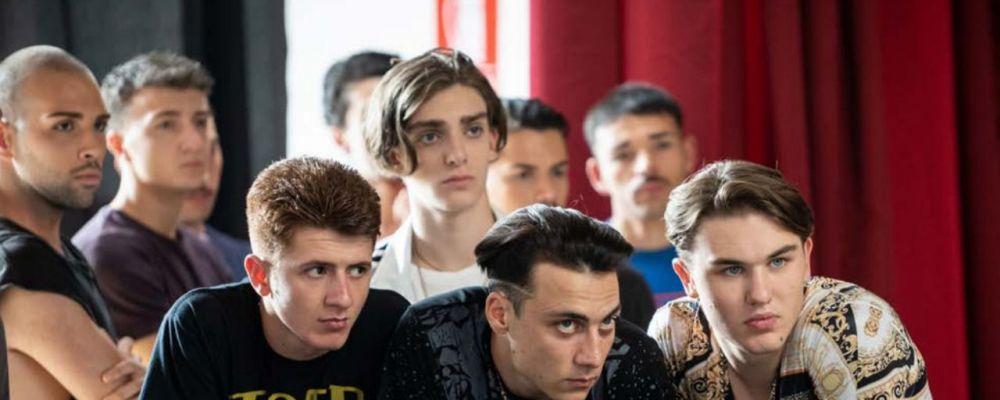 Mare fuori, anticipazioni quarta puntata: tra Filippo e Carmine è crisi