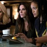 Ocean's 8, trailer trama e cast dello spin off al femminile della trilogia