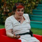 Grande Fratello Vip 5, Patrizia De Blanck senza freni: 'Levati gli slip'