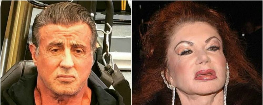Sylvester Stallone, è morta a 98 anni la madre e astrologa televisiva Jackie