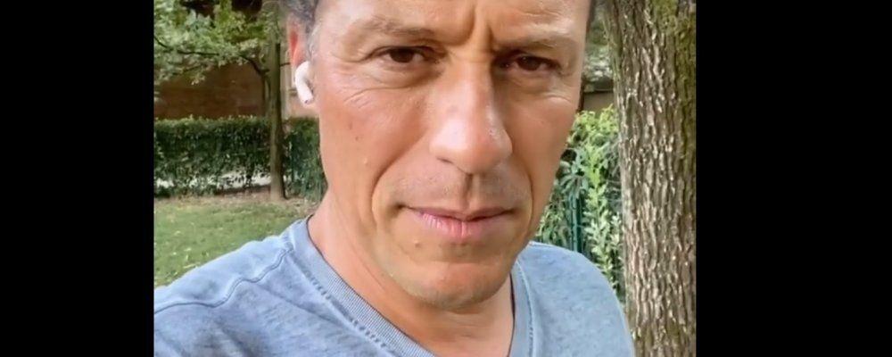 Stefano Accorsi e i retroscena delle Fate Ignoranti: il bicchiere doveva rompersi