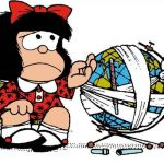 Addio a Quino, è morto il fumettista papà di Mafalda