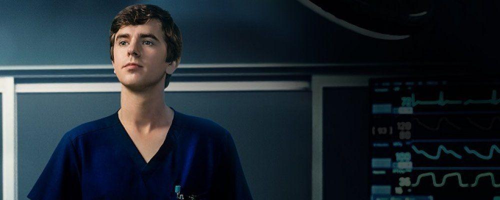 The Good Doctor 3, sospeso per Covid ritorna per le ultime sei puntate: anticipazioni