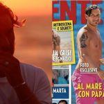 Foto Chanel, Francesco Totti: 'Una storia che c'ha mandato fuori di testa'