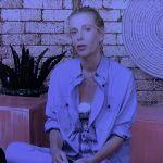 Temptation Island, Alessia Marcuzzi: 'Una fidanzata ha visto un tradimento in video esplicito'