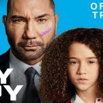My Spy, trama e cast: il talento per la commedia di Dave Bautista