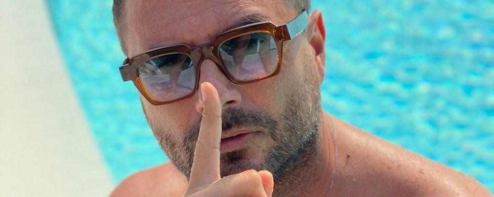 Uomini e Donne trono over, Enzo Capo abbandona per tornare dalla sua ex