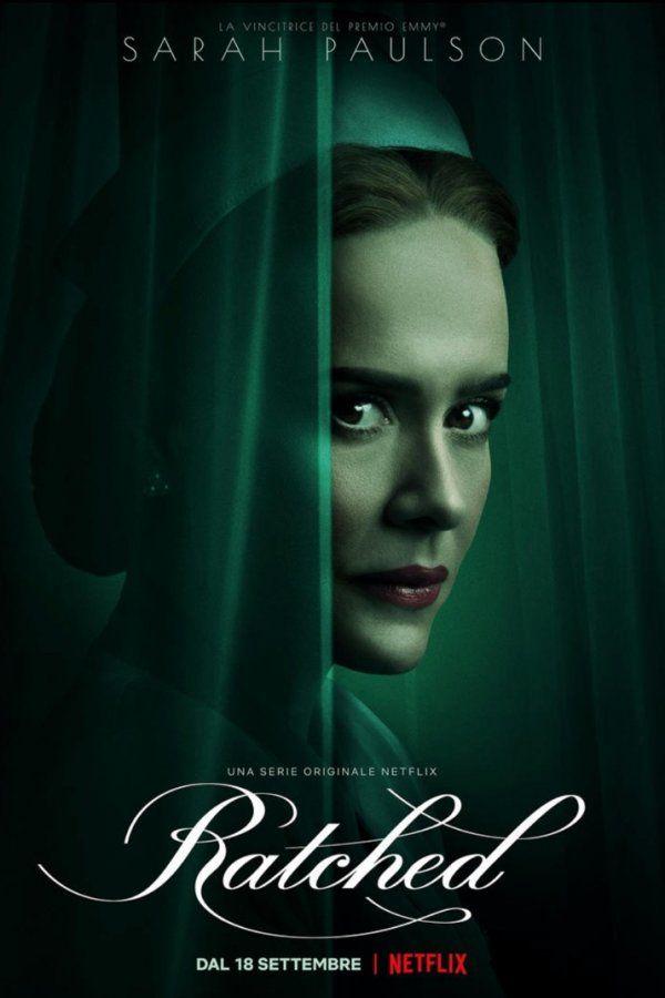 Ratched |  trama |  cast |  anticipazioni della nuova serie Netflix