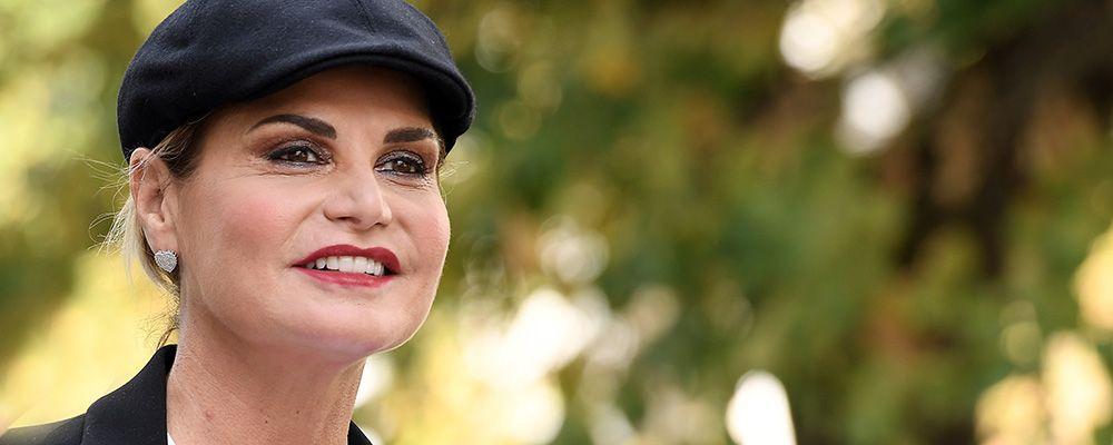 Simona Ventura: 'Chiara Ferragni? Una gran donna'