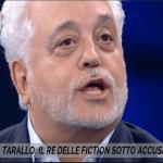 Alberto Tarallo e l'Ares Gate: 'Adua Del Vesco e Massimiliano Morra? Storia inventata da me'