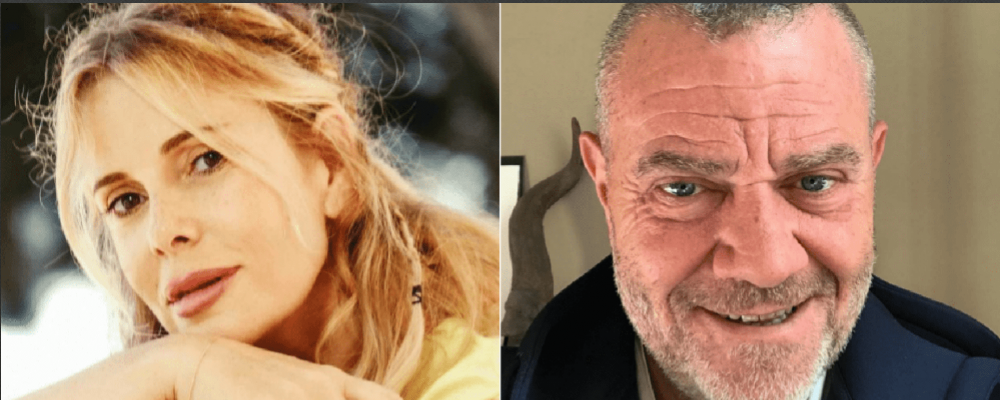 Le Iene: Alessia Marcuzzi negativo al Covid 19, Giulio Golia è guarito