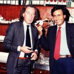 È morto Alfredo Cerruti, voce degli Squallor e autore di Indietro tutta