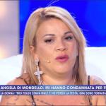 Live, Angela di Mondello: 'Ho rubato per fare il funerale a mio figlio'