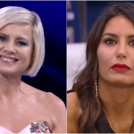GFVip, Antonella Elia attacca Elisabetta Gregoraci: 'Sei una profumiera'