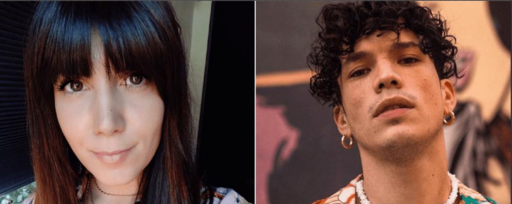 X Factor 2020, Daniela Collu e la battuta hot che imbarazza Hell Raton