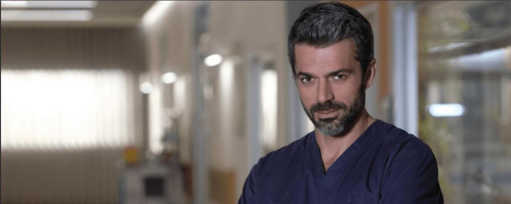 Doc nelle tue mani verso l'ultima puntata, Luca Argentero: 'È solo un arrivederci'