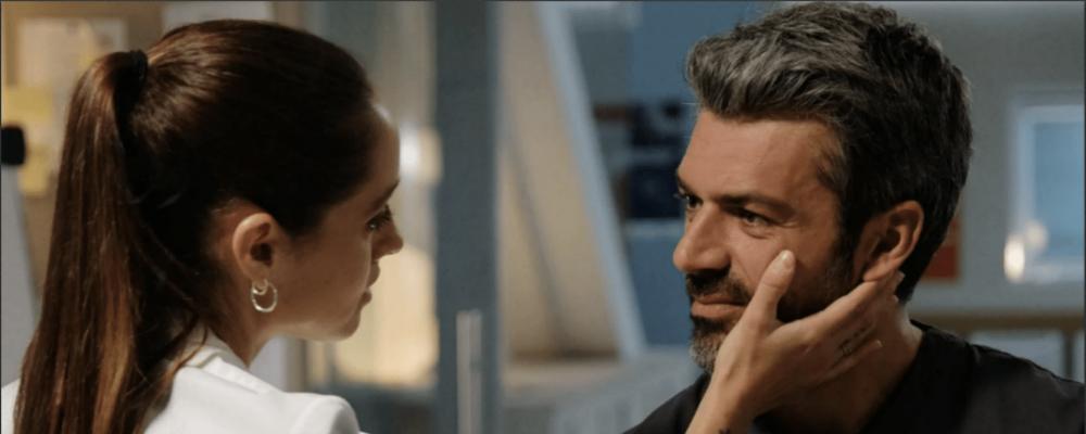 Doc nelle tue mani, anticipazioni sesta puntata 22 ottobre: Andrea vicino alla verità sulla sua amnesia