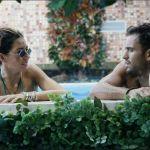 GFVip, Elisabetta Gregoraci confessione hot a Pierpaolo Pretelli: 'Voglio fare l'amore con te'