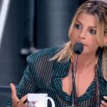 X Factor 2020, Emma Marrone furiosa con il rapper che le sbadiglia in faccia