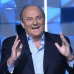 Verissimo, Gerry Scotti: 'Diventerò nonno di una femminuccia'