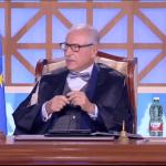 Forum, polemica per la gaffe del giudice: 'Ha tendenze normali? Non è gay?'