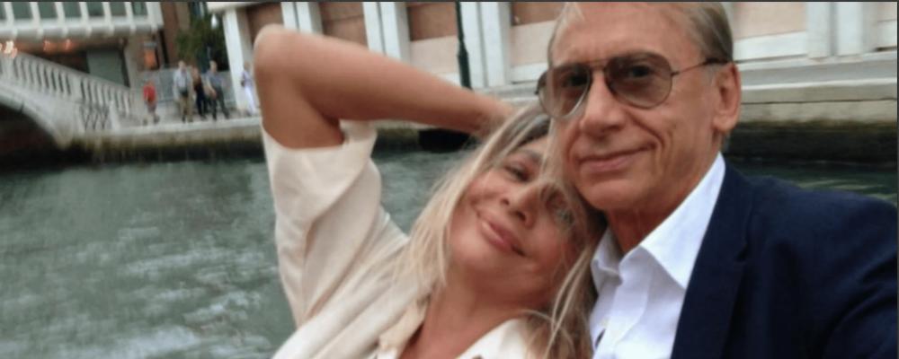 È morto Gianni Dei, il dolore di Mara Venier: 'Sei stato tutto per me'