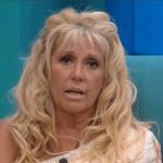 GFVip, Maria Teresa Ruta asfalta Amedeo Goria: 'Guenda non è bipolare. Non sai niente di tua figlia'