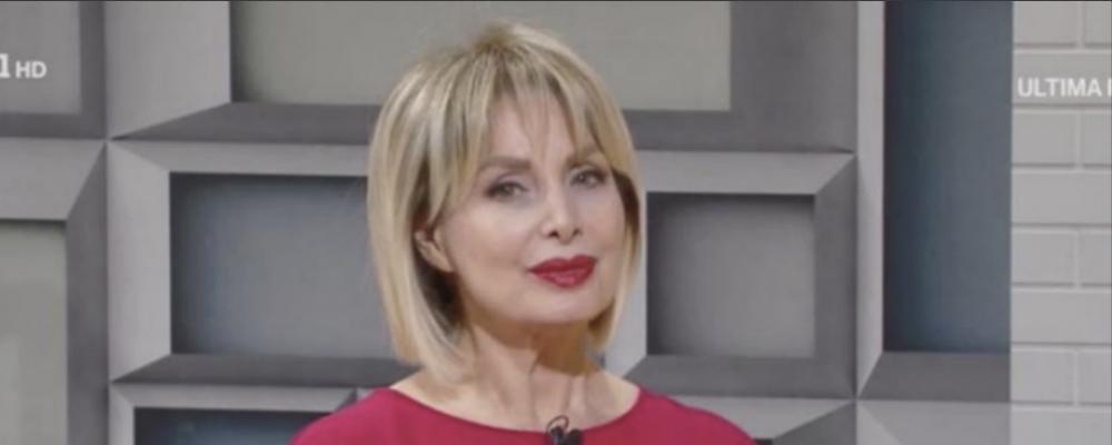 Marta Flavi: 'Ringrazio Maria De Filippi per avermi portato via Maurizio Costanzo'