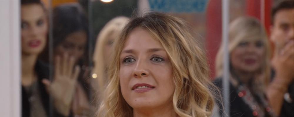 GFVip, Myriam Catania e l'incidente: 'Quando ho aperto gli occhi ho visto Luca Argentero'