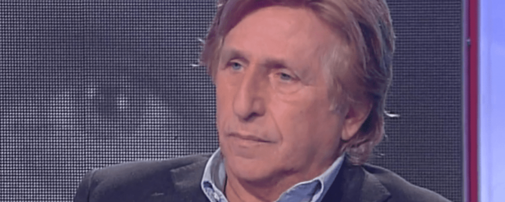 """Paolo Mengoli choc: """"Mia figlia mi ha detto 'Non sei mio padre'"""""""